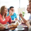 Как правильно общаться с людьми?