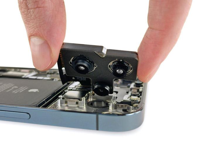 Обзор Apple iPhone 12 Pro Mаx