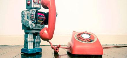 Робот обзвона — что это?