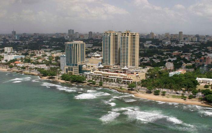 Где находится Доминикана, в какой стране