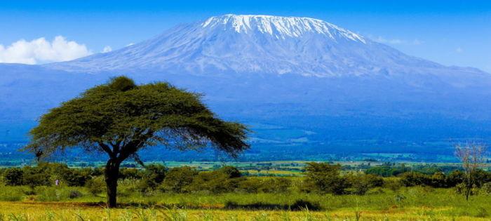 Путешествие в Танзанию - Кигома