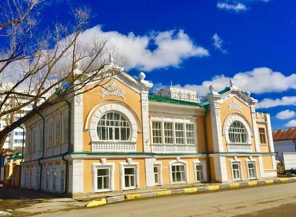 Где находится Петропавловск?