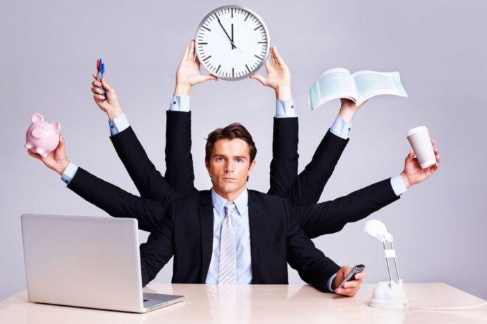 6 навыков успешных людей