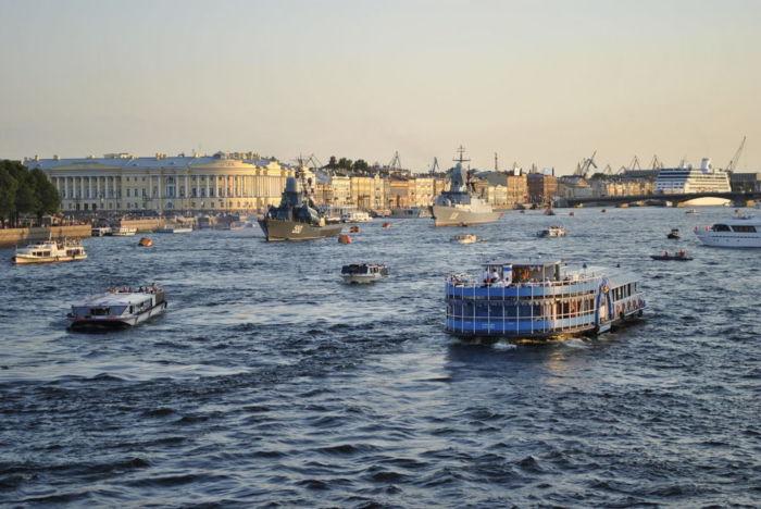 Когда лучше отдыхать в Петербурге