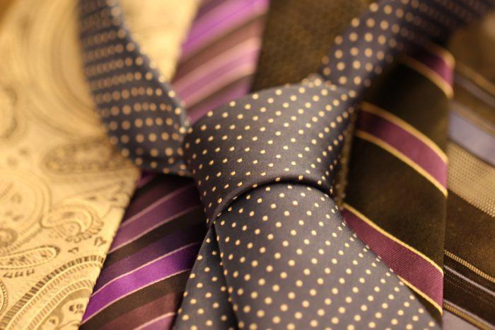 Как правильно завязать галстук пошагово самый простой способ