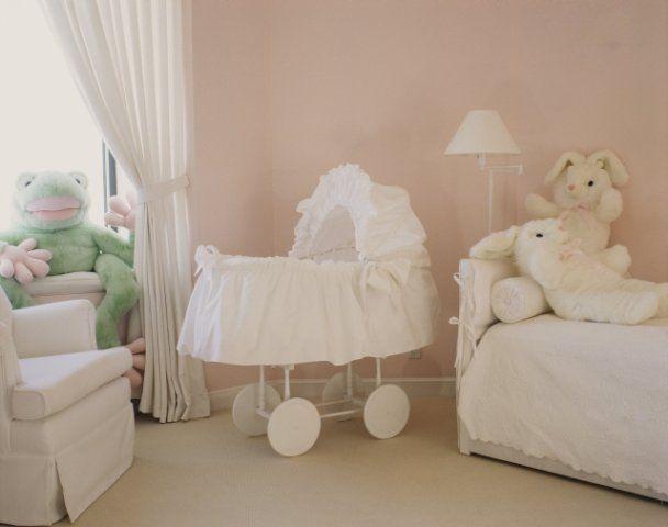 Выбираем вещи для сна младенца