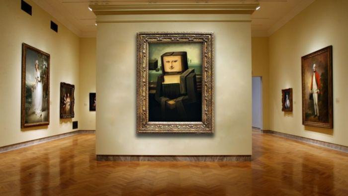 Где находится Третьяковская галерея