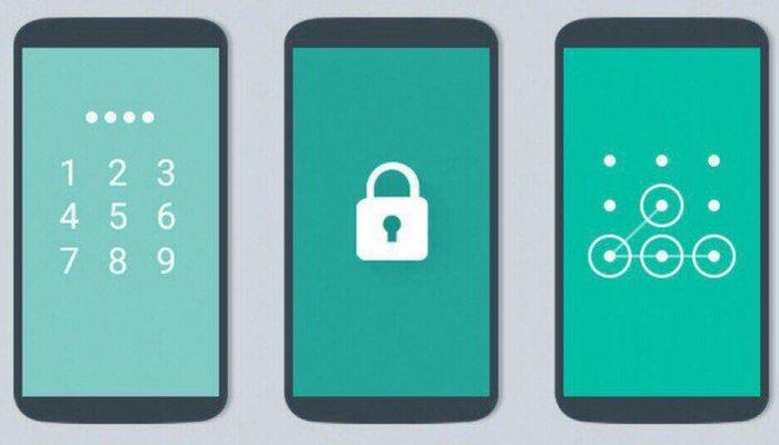 Что делать, если забыл пароль на телефоне