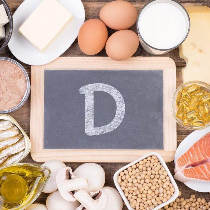 Как принимать витамин Д правильно