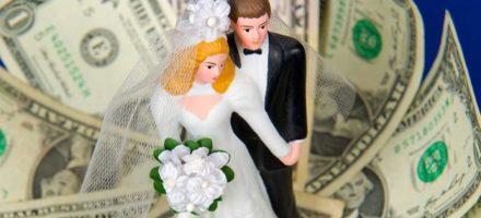 Кредит на свадьбу не так страшен, как его рисуют