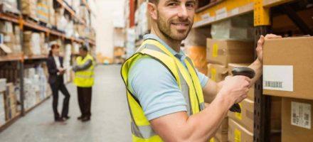 Способы перехода к работе на складе посменно