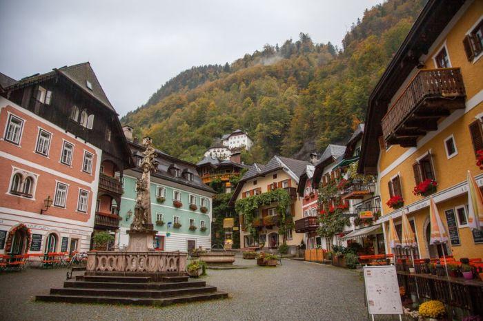 Как открыть свой бизнес в Австрии для иммиграции