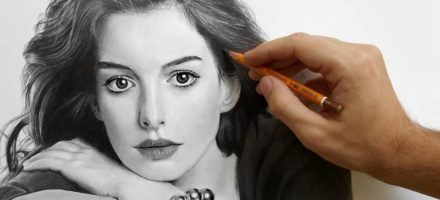 Как научиться рисовать человека