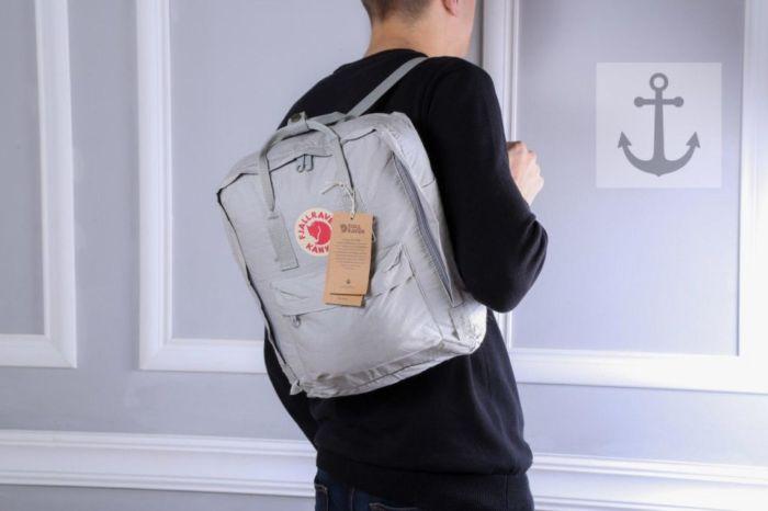 Текстильная сумка как модный аксессуар