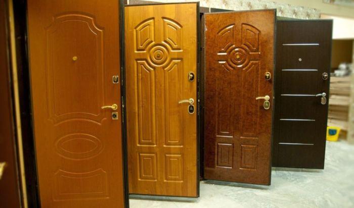 Экономия при покупке входной двери