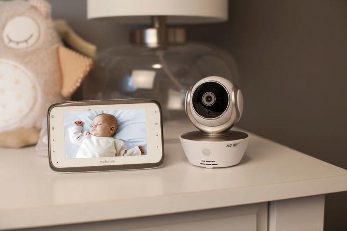 Видеоняня для ребенка