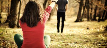 Как вернуть отношения