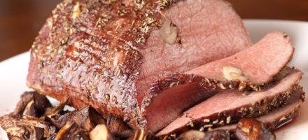 Приготовить мясо