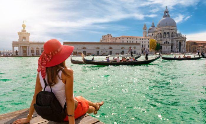 Правила отдыха в Италии