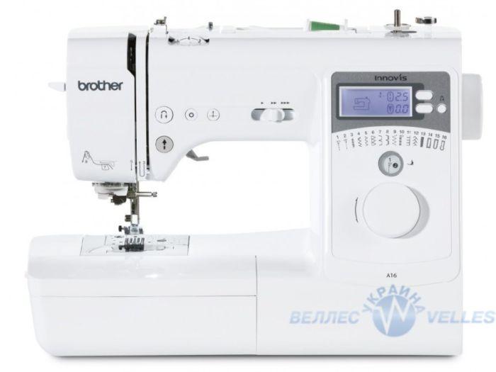 Как выбрать швейную машинку для домашнего использования?