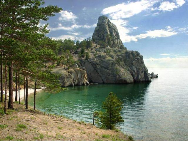 Где отдохнуть в России?