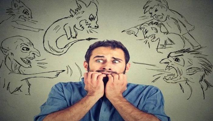 5 форм алкогольного психоза