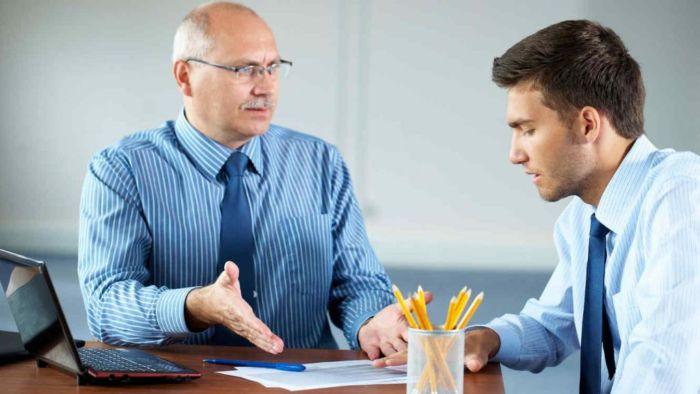 Как общаться с подчиненными