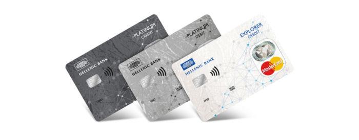 Чем отличается дебетовая карта от кредитной карты