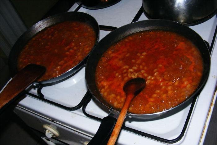Как приготовить спагетти вкусно
