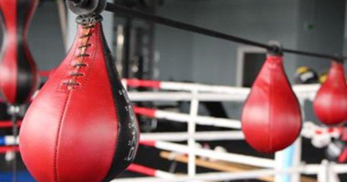 Как подобрать боксерскую грушу