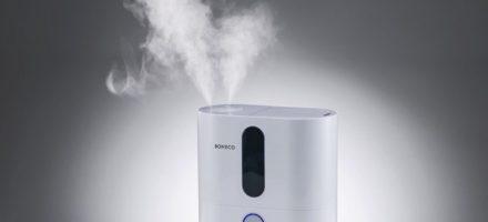 Зачем нужен увлажнитель воздуха в жилых и производственных помещениях?