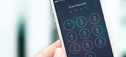 Что делать, если забыл пароль на айфоне