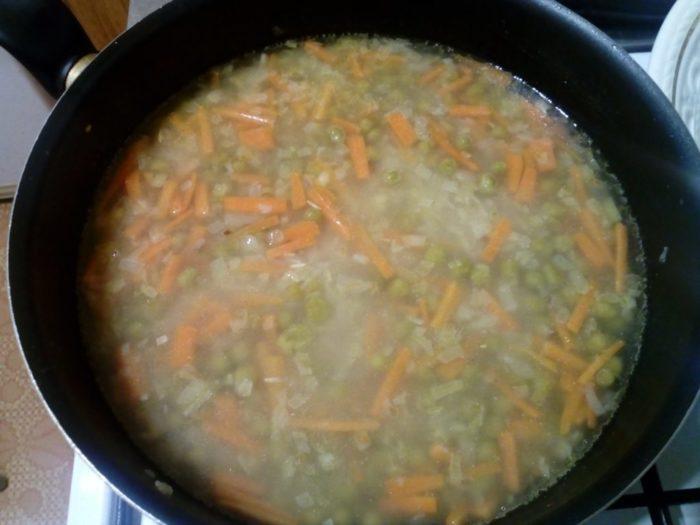 Как приготовить рис на гарнир вкусно
