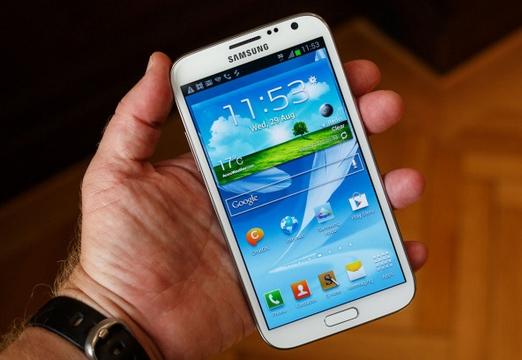 Как сделать скриншот на телефоне Самсунг