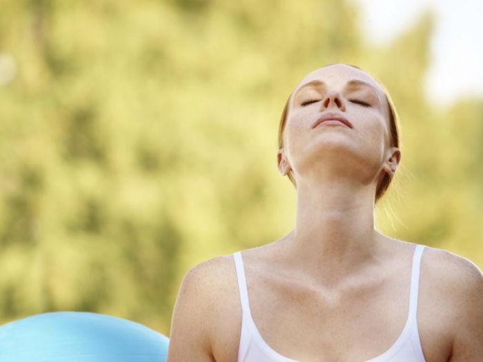 Как понизить давление без лекарств