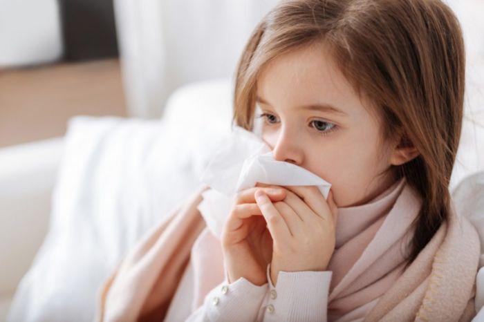 Чем лечить лающий кашель у ребенка
