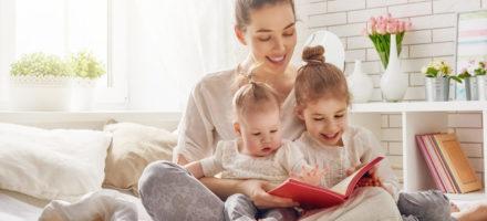 Как научиться читать