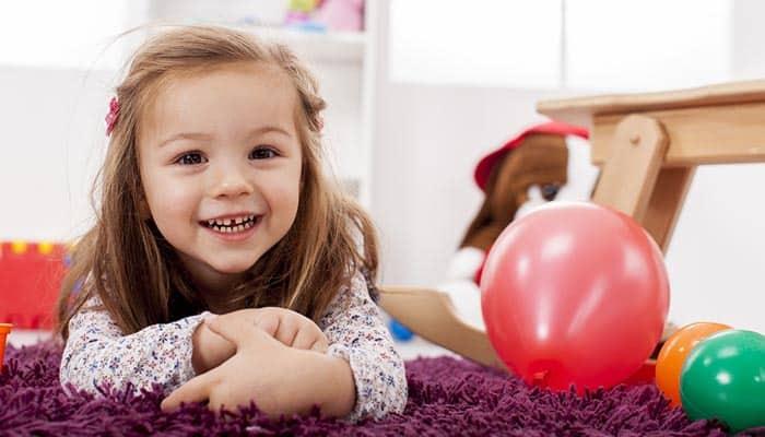 Играем с детьми: развивающие игры с 2-х до 5 лет