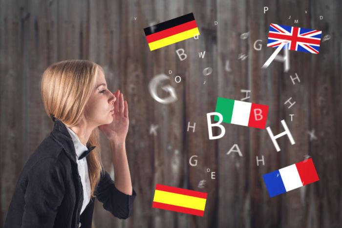 Как запоминать иностранные слова