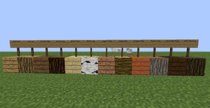 Как построить в Майнкрафте дом