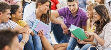 Школа или колледж. Стоит ли поступать после 9 класса?