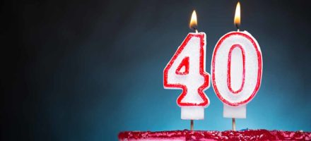 Почему нельзя 40 лет отмечать