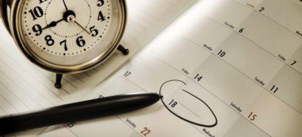 Как планировать рутинные дела