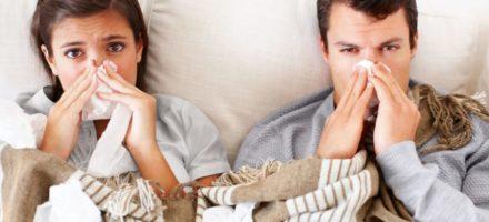 Мифы о гриппе