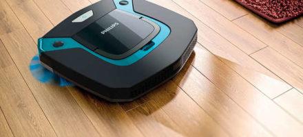 Как выбрать робот-пылесос для дома