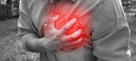 Что делать если болит сердце