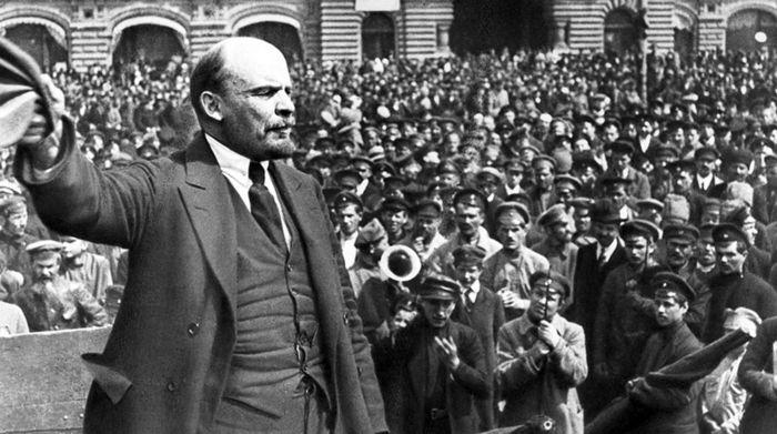 Кто такой Ленин