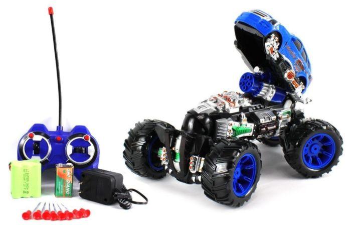 Как выбрать игрушку для ребенка