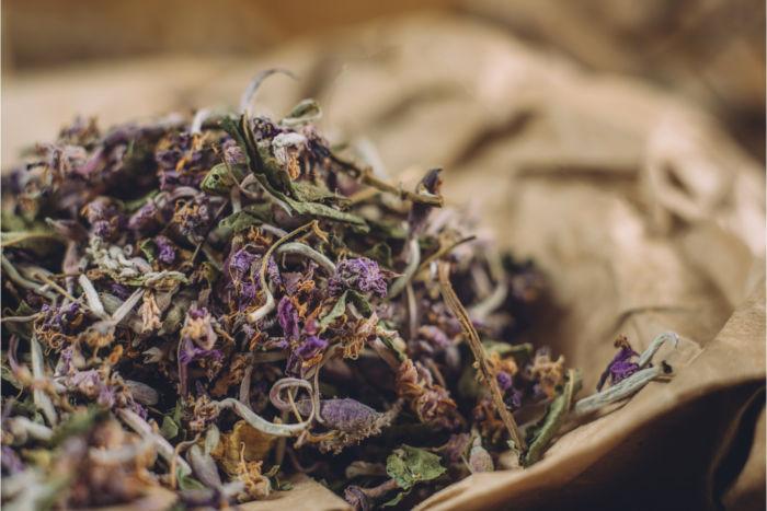 Иван-чай - полезные свойства