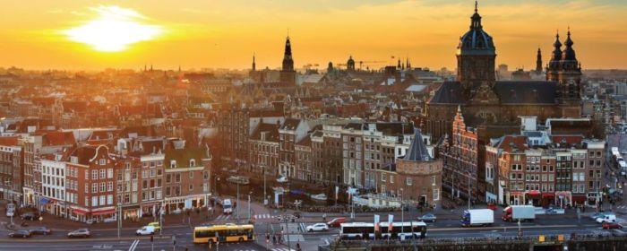 Туризм и отдых в Нидерландах